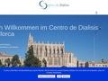 http://www.dialysemallorca.de